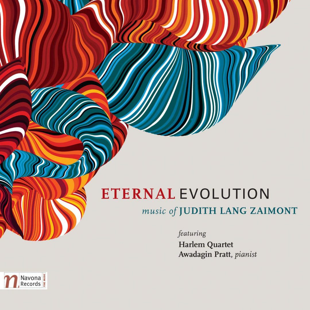 Zaimont: Eternal Evolution