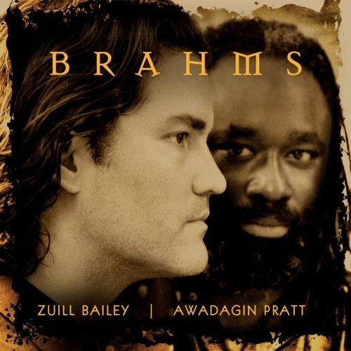 Brahms Works For Cello And Piano